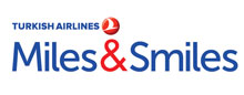 Turkih Airlines Miles & Smiles Logo